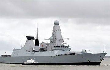 Общество: The Telegraph: Решение о проходе британского эсминца вблизи оккупированного Крыма принимал Джонсон