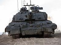 """Общество: Великобритания оснастит танки Challenger 3 израильскими """"Ветровками"""""""
