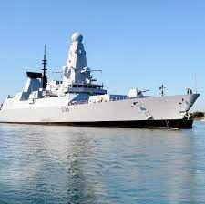 Общество: Telegraph: Борис Джонсон порешил о проходе эсминца Defender через Черное море