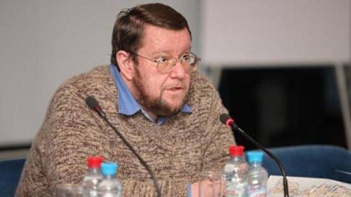 Общество: Сатановский предупредил Британию о последствиях в случае возобновления провокаций у Крыма