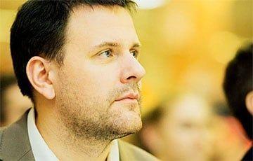 Общество: Успешный белорусский IT-бизнесмен переехал в Лондон