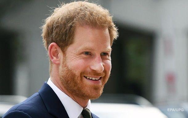 Общество: Принц Гарри прилетел в Лондон и увидится с братом – СМИ