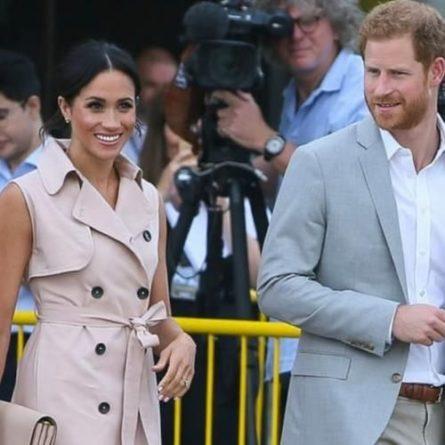 Общество: Принц Гарри один прилетел из США в Лондон для участия в открытии памятника его матери принцессе Диане