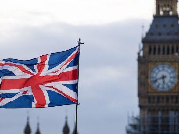 Общество: Пандемия: в Великобритании сейчас ежедневно регистрируется 15 810 новых случаев Covid-19