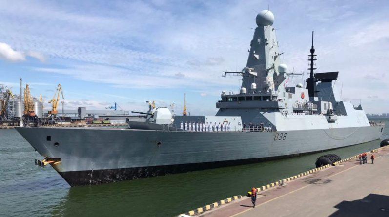 Общество: Великобритания послала сигнал Кремлю: эксперты пояснили инцидент с эсминцем Defender возле крымского берега