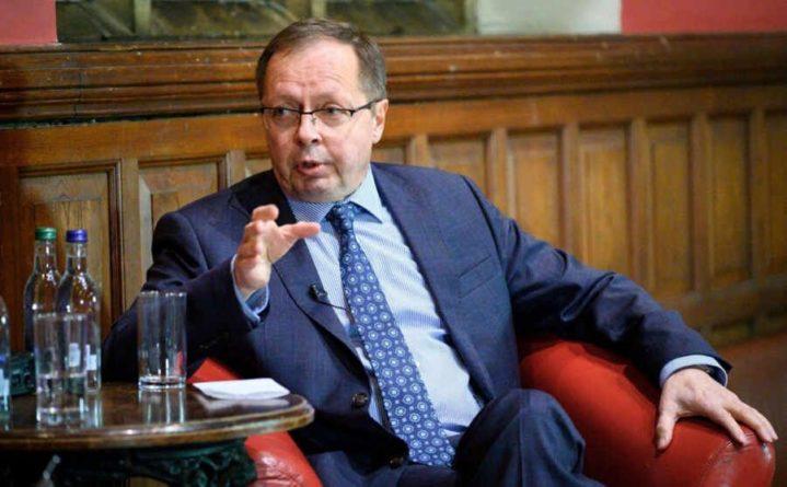 Общество: России придется жестко отвечать, если Лондон повторит провокации у берегов Крыма – посол РФ в Великобритании