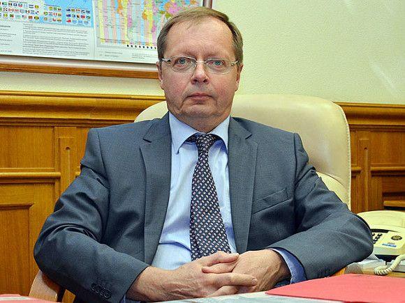 Общество: Посол России в Великобритании пригрозил жестким ответом Москвы на «провокации» вблизи берегов Крыма