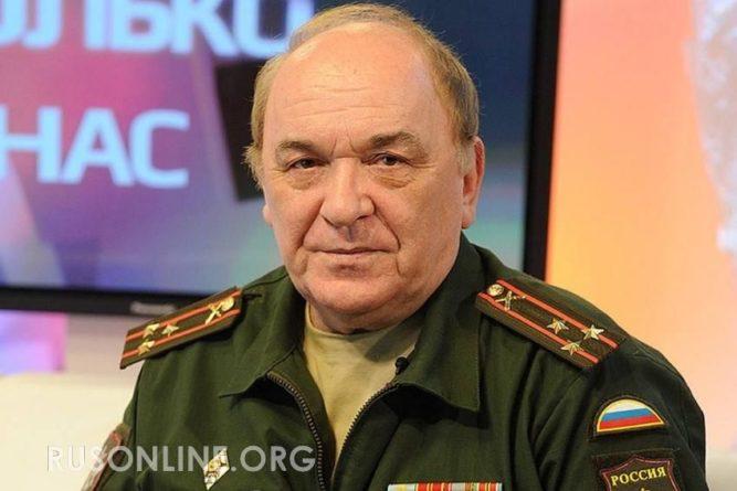 Общество: Следующая бомба упадёт на Лондон: Баранец вынес предупреждение врагам России