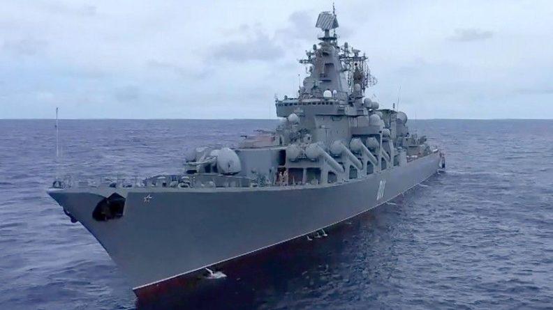 Общество: Не слышали выстрелов? Корабли ВМФ России проведут ракетные стрельбы вблизи авианосца Британии