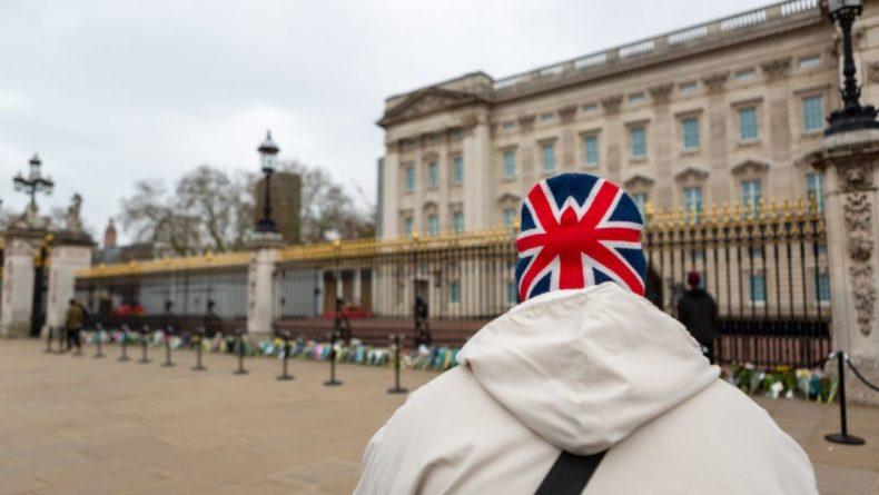 Общество: Британцы констатировали неспособность противостоять России после инцидента с эсминцем