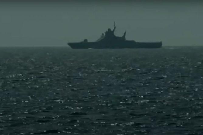 Общество: CNN: Россия выставила Британию «изгоем» после стрельбы в Черном море