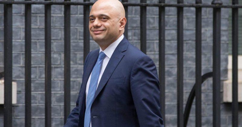 """Общество: """"Неверному"""" главе минздрава Великобритании уже нашли замену"""