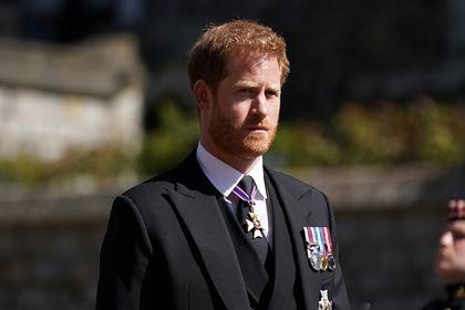 Общество: Принц Гарри прибыл в Великобританию на открытие памятника принцессе Диане