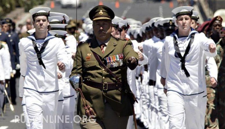 Общество: Англичане нарываются на войну. Русские моряки намерены топить провокаторов