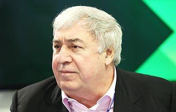 Общество: The Telegraph: Великобритания не ввела санкции против Гуцериева, несмотря на его связи с Лукашенко