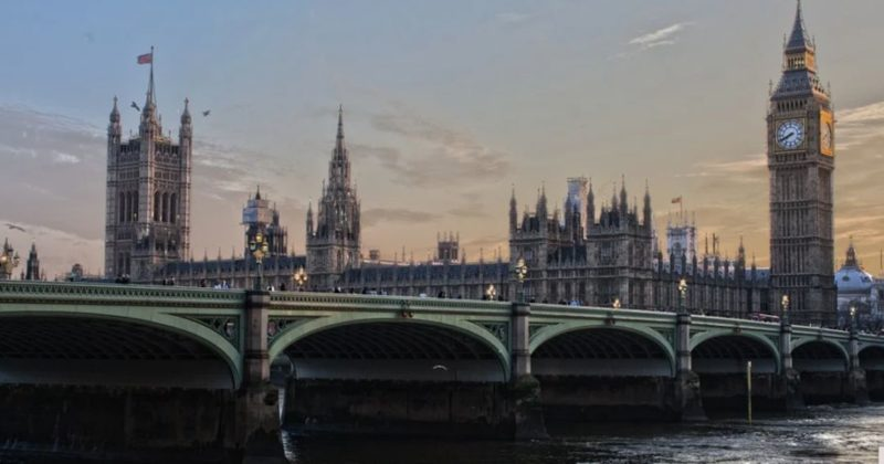 Общество: Германия намерена добиться запрета на въезд в ЕС из Великобритании