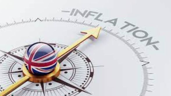 Общество: Любое ускорение инфляции в Великобритании окажется временным, считает Банк Англии