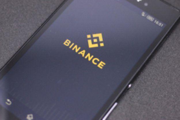 Общество: В Британии запретили работу криптовалютной биржи Binance