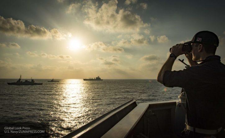 Общество: В Великобритании обнаружили корабль-призрак с мертвецами