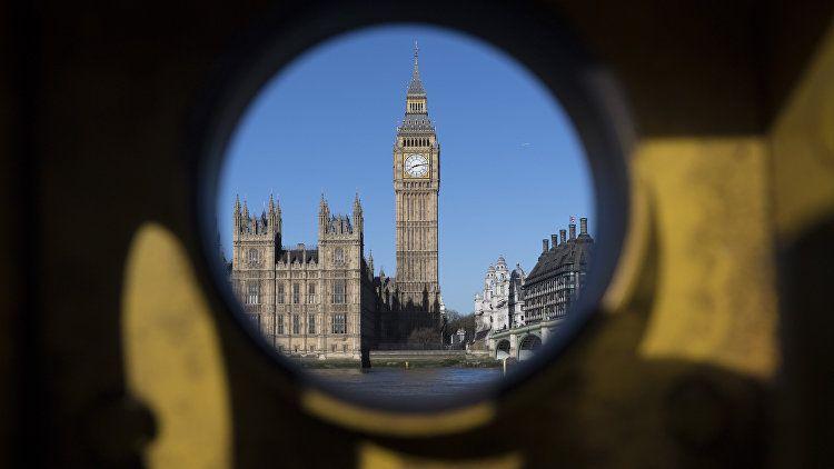 Общество: В центре Лондона прогремел мощный взрыв - ДОПОЛНЯЕТСЯ