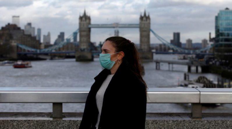 Общество: Мутация лямбда: в Британии нашли новый штамм коронавируса
