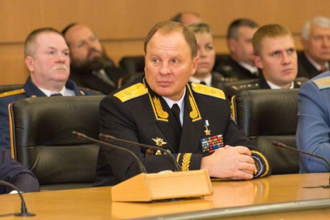 Общество: Генерал Липовой дал жесткий ответ на угрозы Британии потопить Черноморский флот РФ