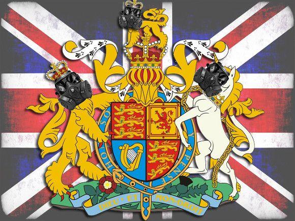 Общество: В Минобороны Британии объяснили, как секретные документы об эсминце Defender оказались на автобусной остановке