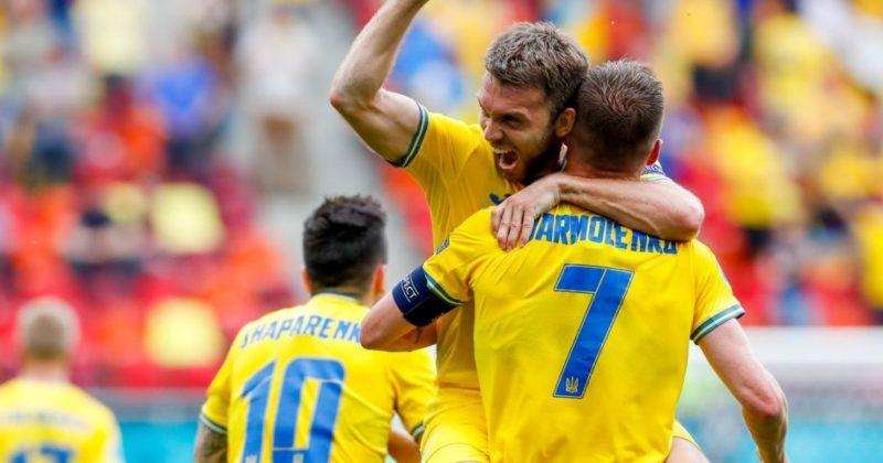 Общество: Назад дороги нет: в Глазго состоится матч Швеция - Украина, Англия встретится с Германией