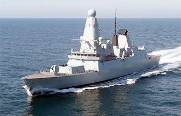 Общество: В Минобороны Британии объяснили потерю документов о проходе эсминца возле Крыма