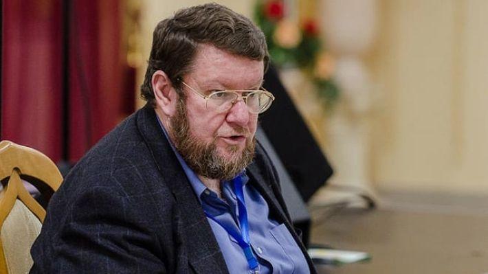 Общество: Сатановский назвал жесткий способ наказать ВМС Британии за инцидент с Defender у Крыма