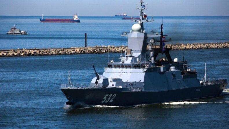 Общество: Россия приготовила жесткий ответ Британии за провокацию с эсминцем Defender