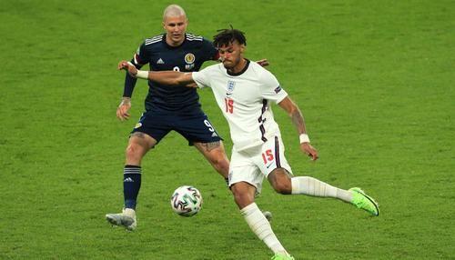 Общество: Англия побеждает Германию 2:0