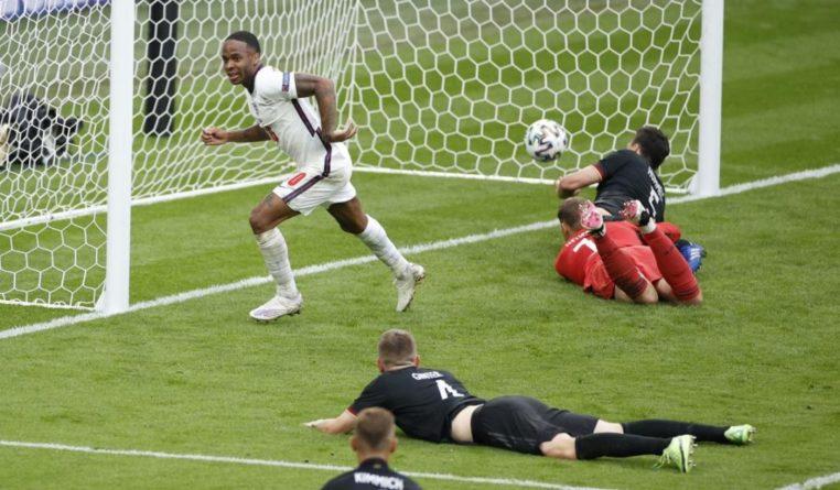 Общество: Евро-2020: Англия исторически выбила Германию из 1/8 финала