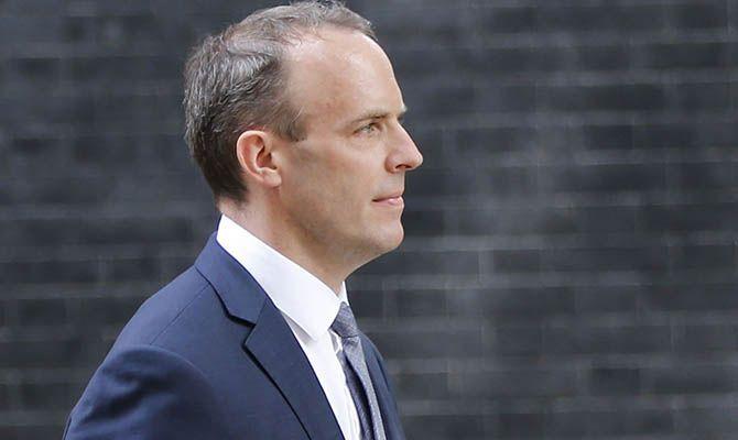 Общество: Номер телефона главы МИД Великобритании 11 лет был в открытом доступе