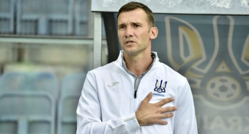 Общество: Шевченко рассказал, за счет чего Украина может победить Англию в 1/4 финала Евро-2020