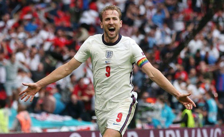 Общество: Англия выиграет Евро-2020? Букмекеры назвали фаворитов чемпионата