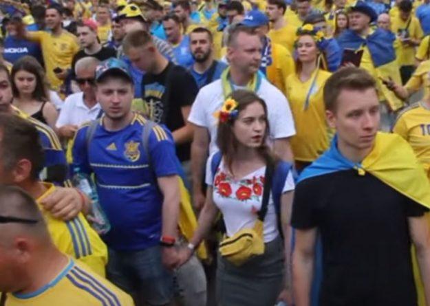 Общество: Украинцев не пустят на матч с Англией в Италии: озвучены строгие правила