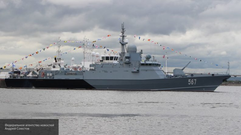 Общество: Бразильские эксперты рассказали, какой сигнал послала Москва Лондону в Средиземном море