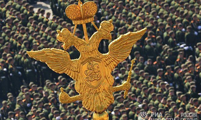 Общество: ФРГ и Великобритания считают Россию вызовом для европейской безопасности