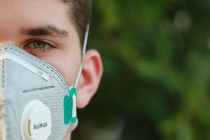 Общество: В Британии началась четвертая волна коронавируса