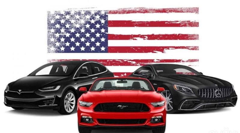 Популярное: Покупка авто из США - легко и просто