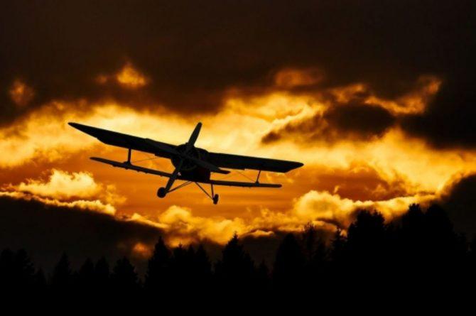 Общество: Два человека погибли в результате крушения самолета в Великобритании