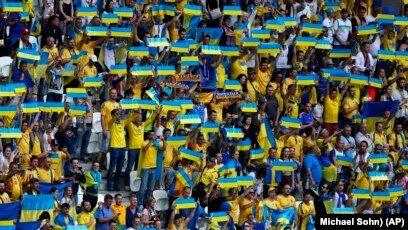 Общество: Евро-2020: в посольстве напомнили условия попадания украинцев в Италию перед матчем Украина - Англия в Риме