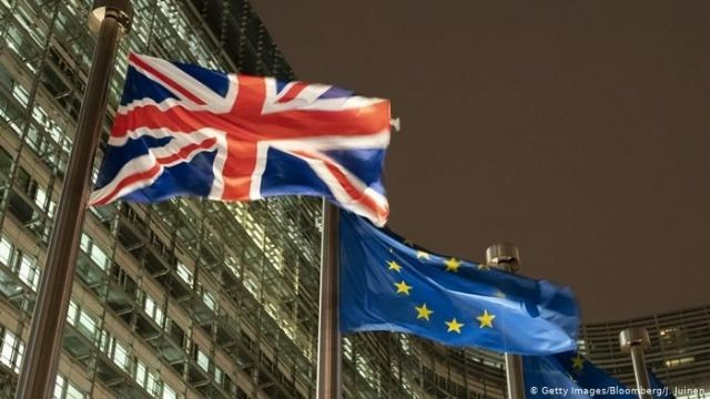 Общество: «Колбасная война»: ЕС и Великобритания договорились о перемирии