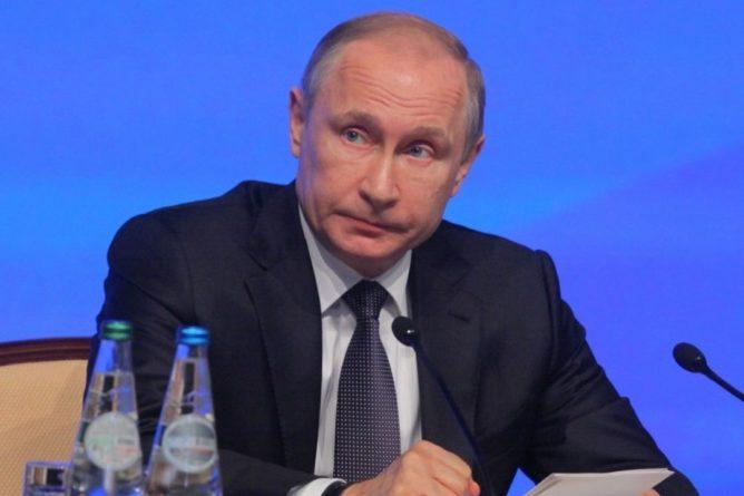 Общество: «Не злите медведя»: британцы прокомментировали слова Путина об уничтожении их корабля