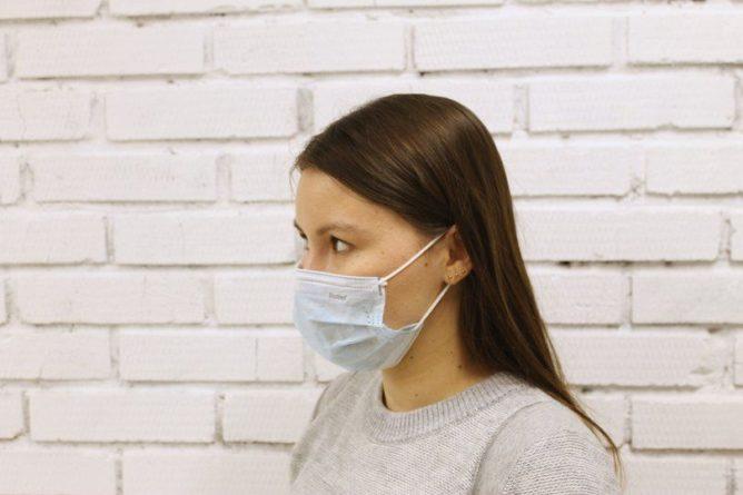 Общество: Официальный список симптомов COVID-19 планируют расширить в Британии