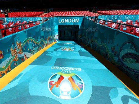 Общество: ВОЗ призывает оценить риски проведения финала Евро-2020 в Лондоне
