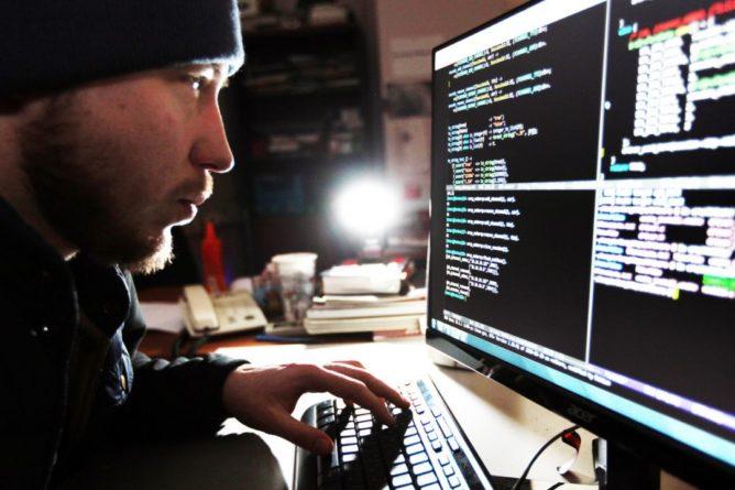 Общество: Спецслужбы США и Великобритании обвинили ГРУ в масштабных кибератаках