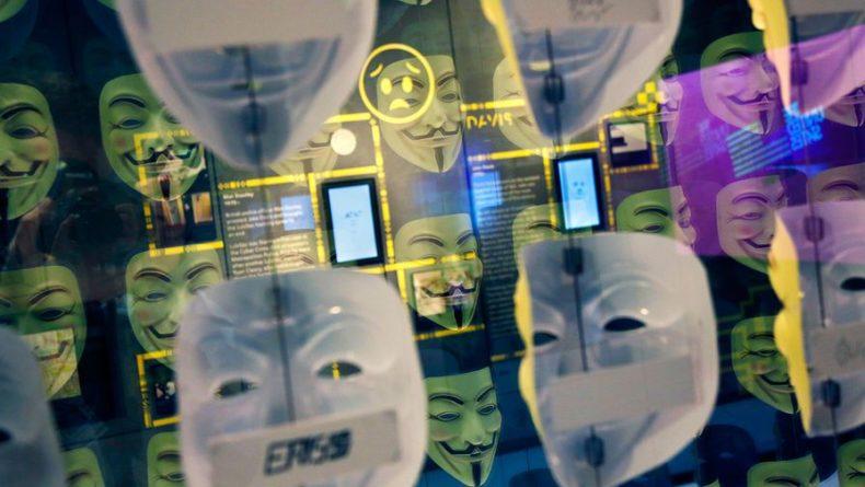 Общество: США и Великобритания обвинили ГРУ в кибератаках по всему миру