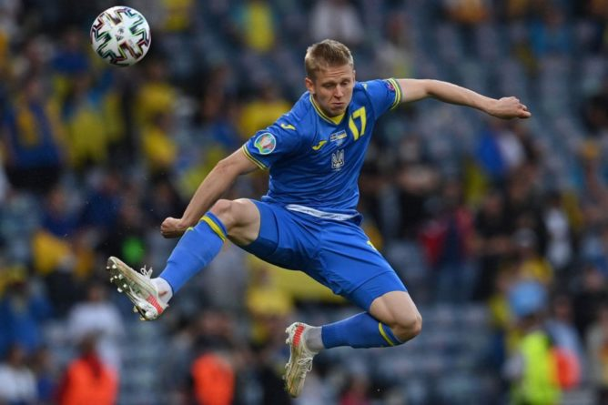 Общество: Британский тренер сравнил сборные Украины и России, и дал прогноз на матч с Англией